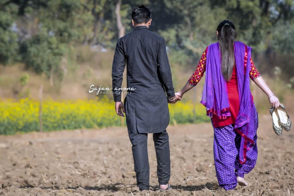 Walk Together :*